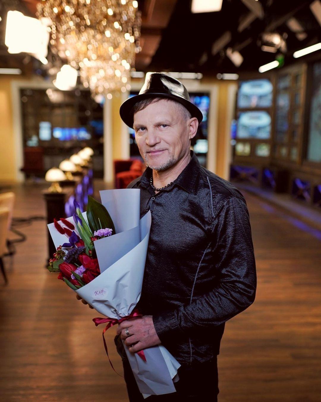 Олег Скрипка вважає українськими тільки тих артистів, які є україномовними