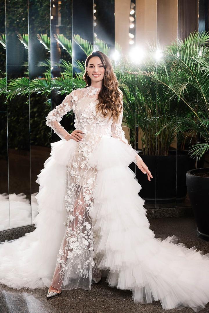 Переможниця конкурсу Mrs. Ukraine International – Тетяна Ровна