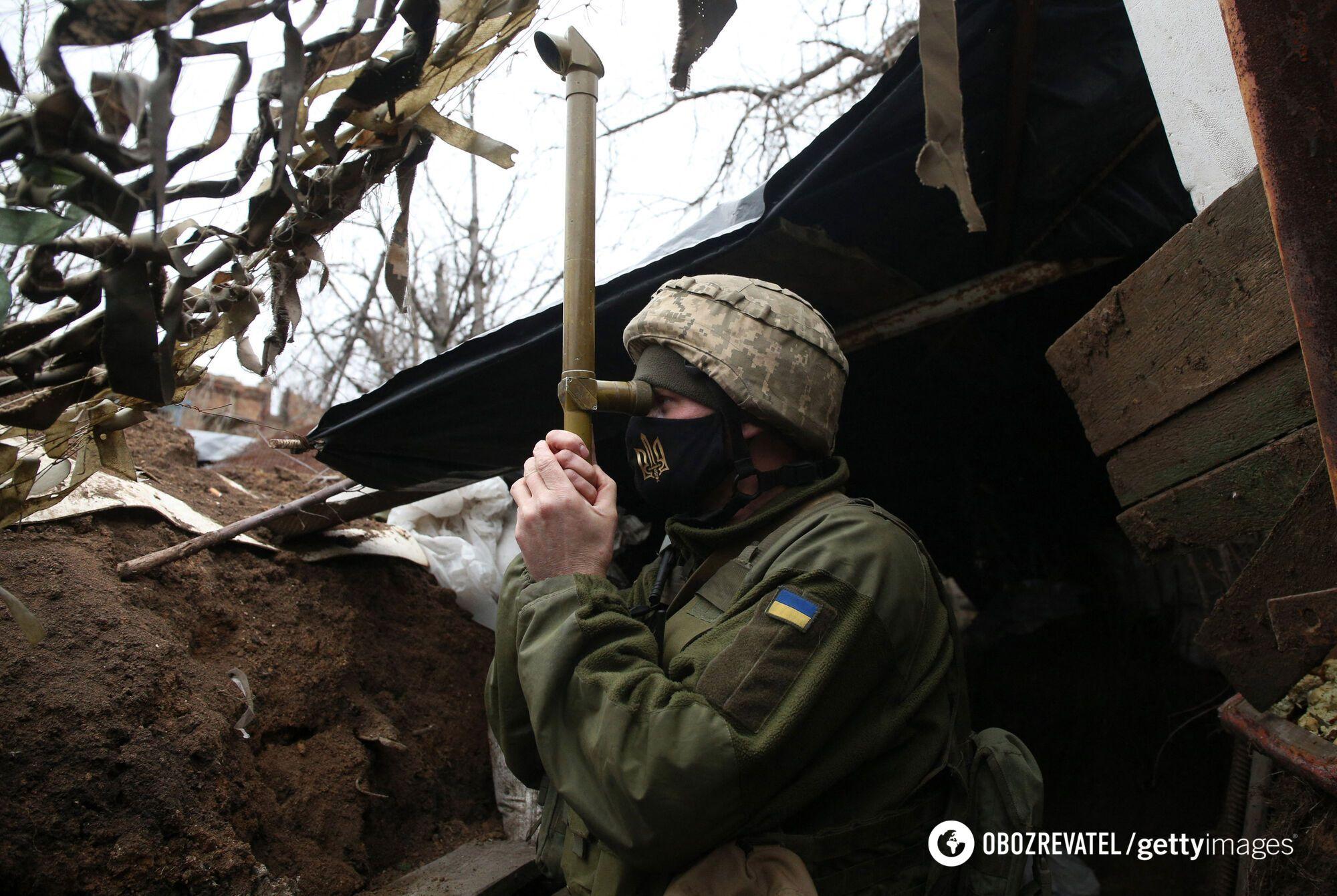 Україні потрібна високоточна зброя.