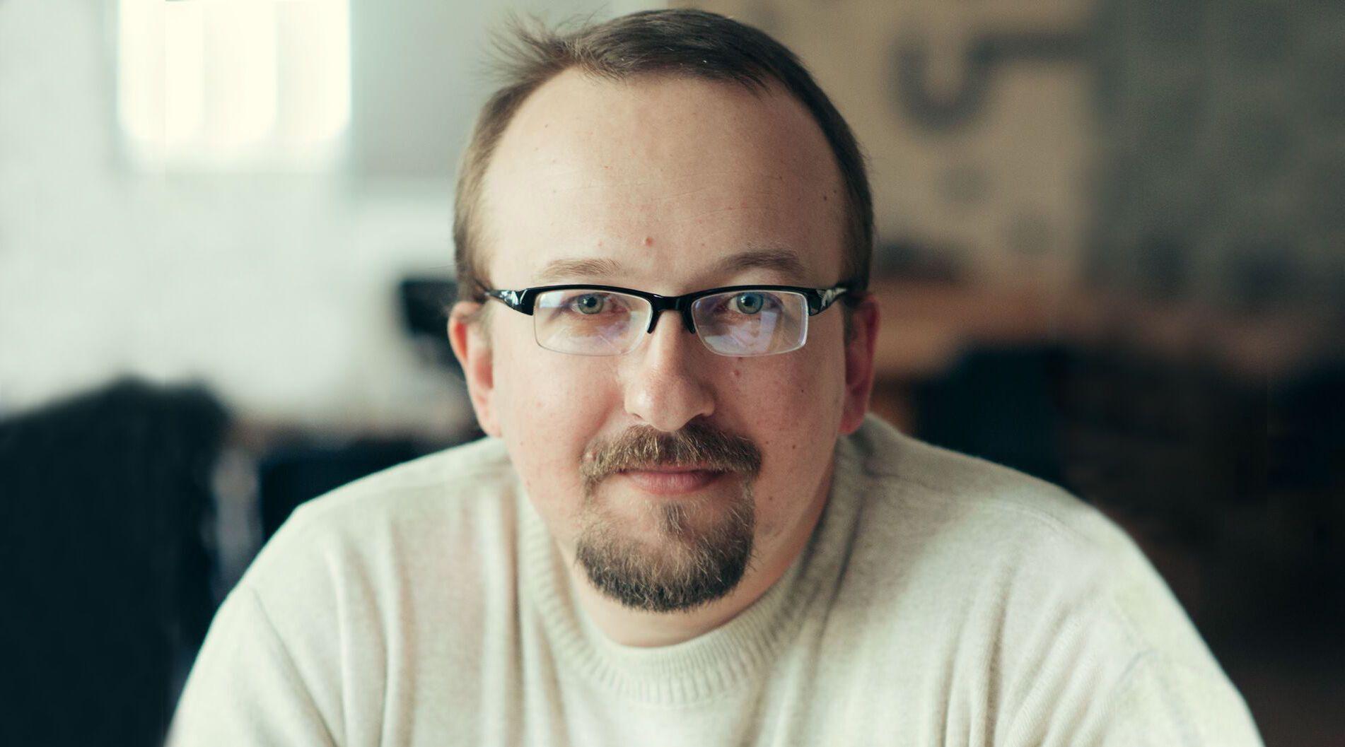 Эксперт по Беларуси Игорь Тышкевич