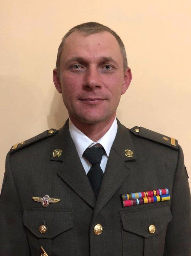 Максим Польовий