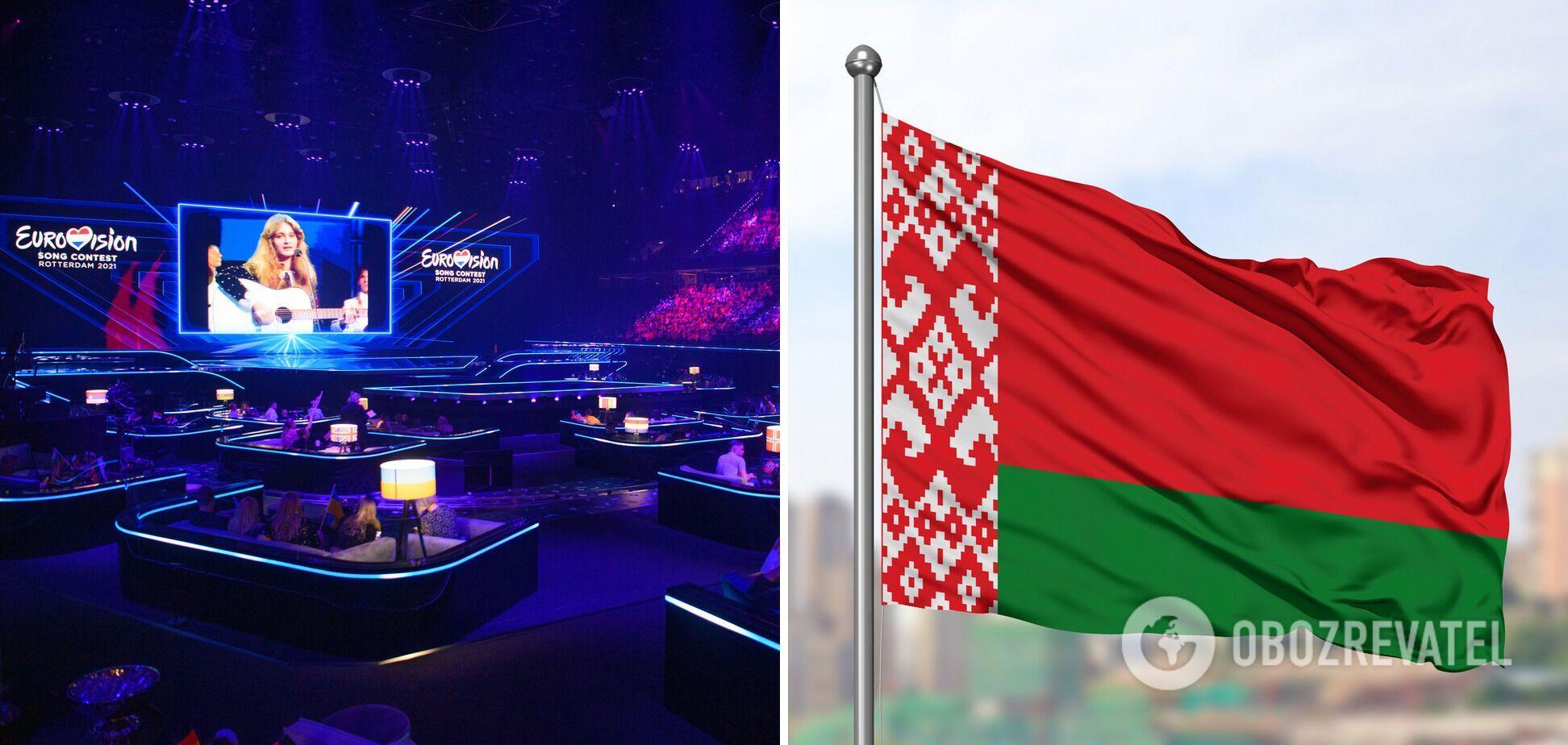 EBU принял решение о приостановлении членства Беларуси
