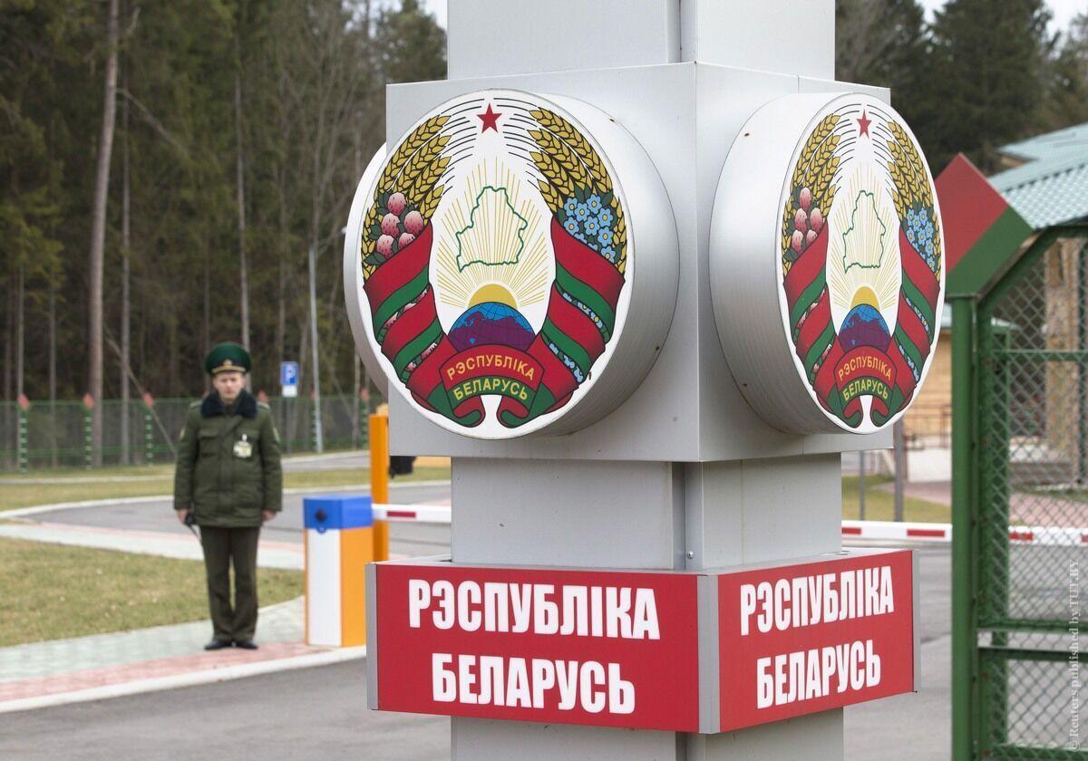 Беларусь ввела ограничения