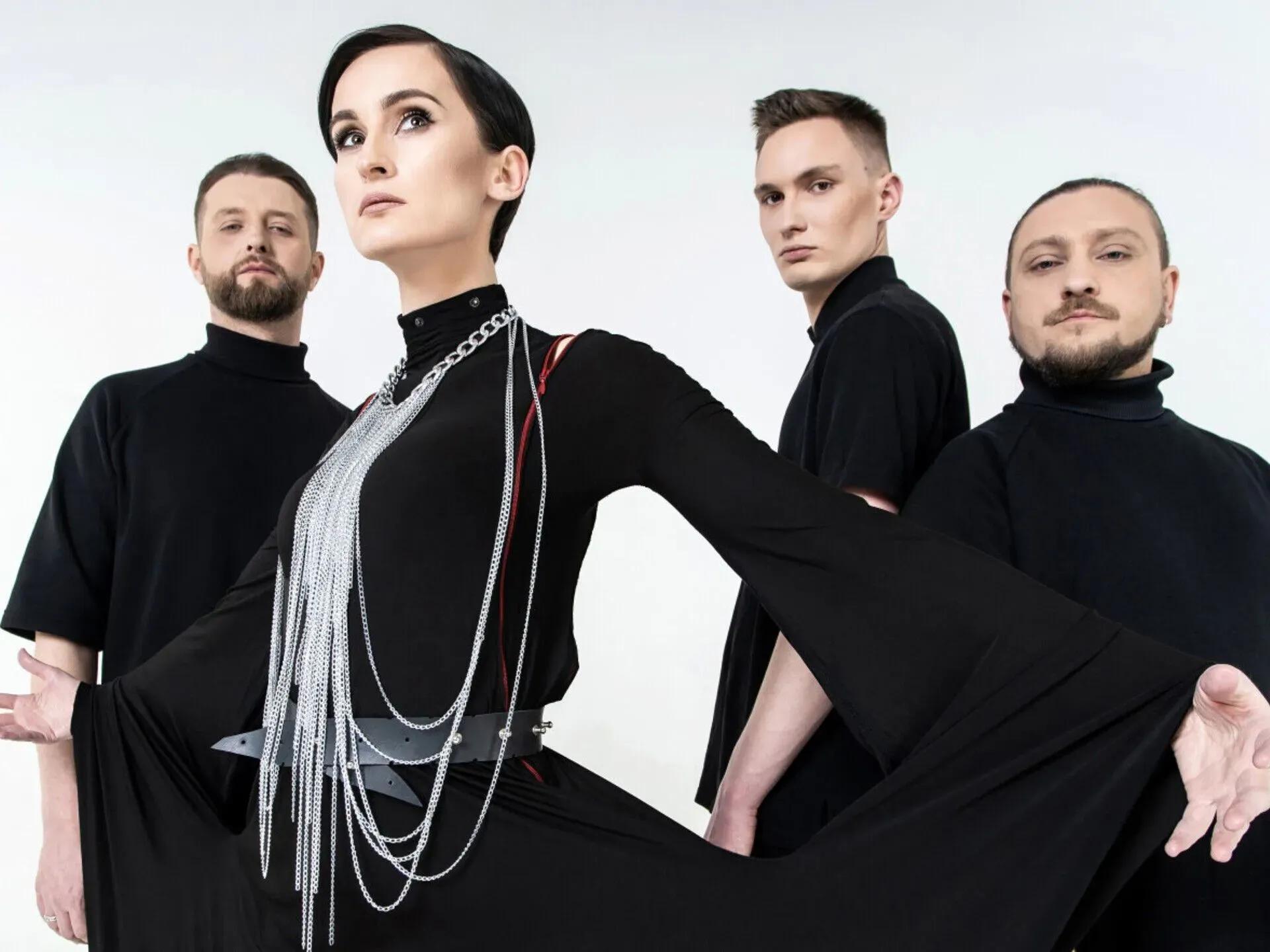 Go_A – український електрофолк-гурт