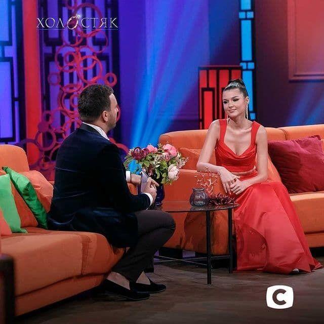 Юлия Бельченко рассказала, что в финале проекта ей было очень больно