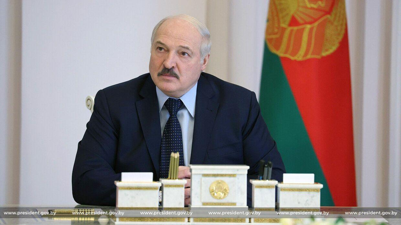 Сполучені Штати Америки розробляють цільові санкції проти ключових фігур режиму Лукашенка