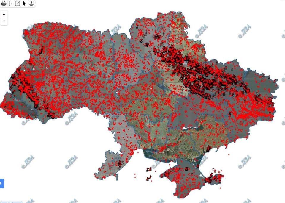 Бідна багата Україна. Тільки цифри