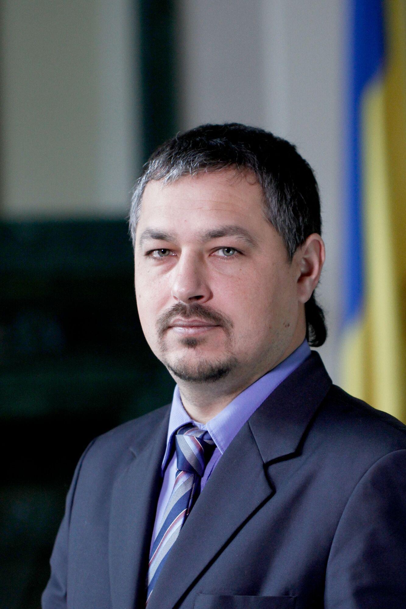 Андрій Бешта