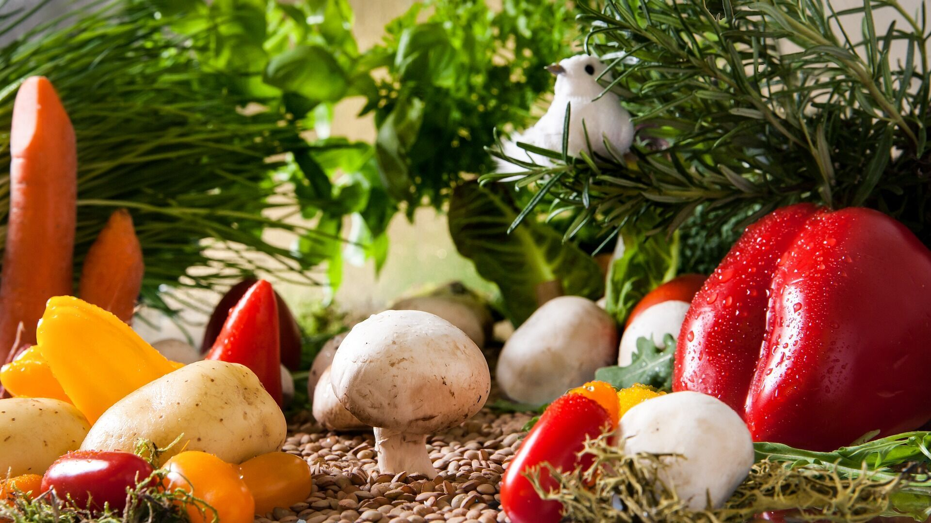 Супи найкраще готувати на основі сезонних овочів