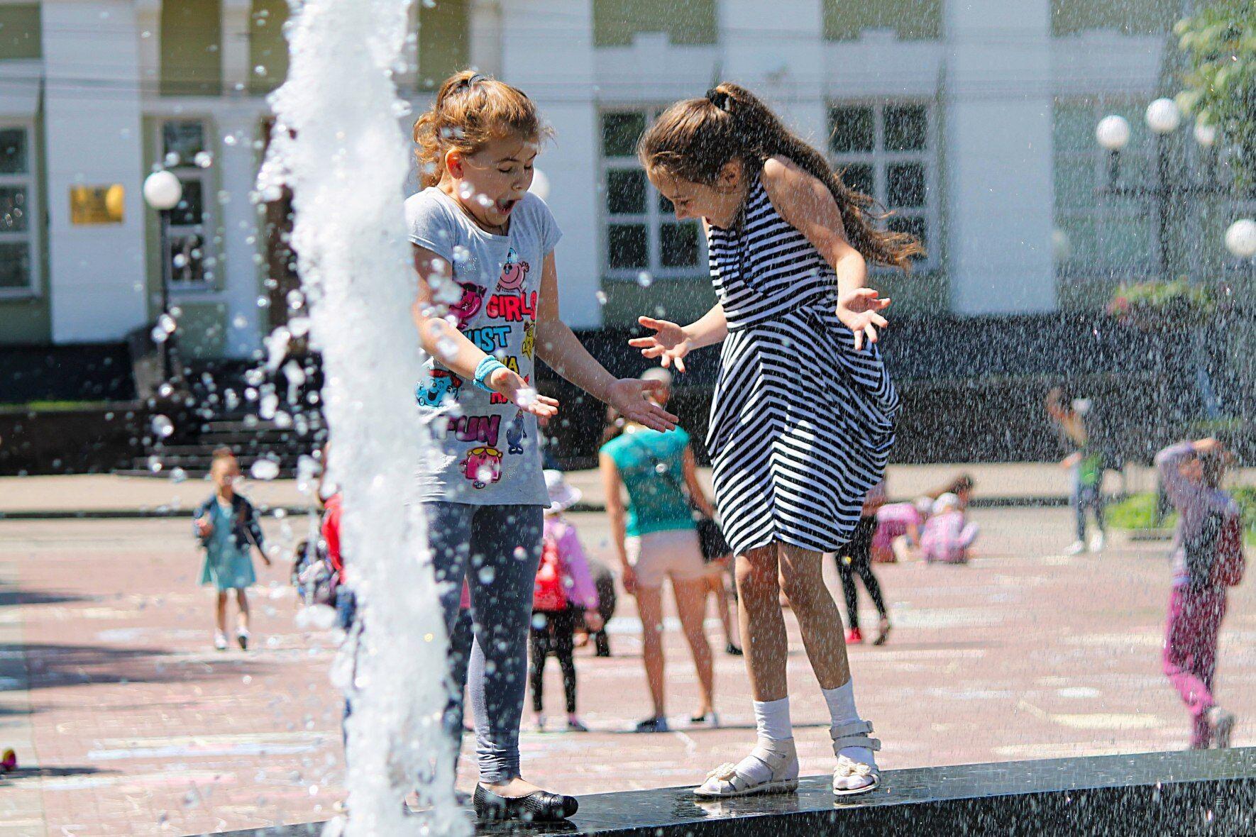 День захисту дітей, Чернігів, 1 червня 2016 року