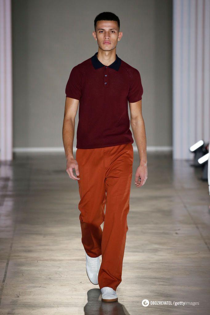 Мода тех времен снова занимает верхние позиции в тренде