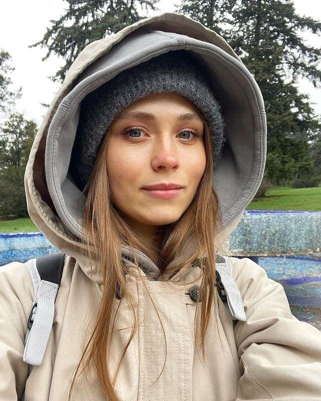 Как сейчас выглядит актриса Анна Кошмал
