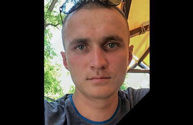 Виктор Городниченко, 25 лет.
