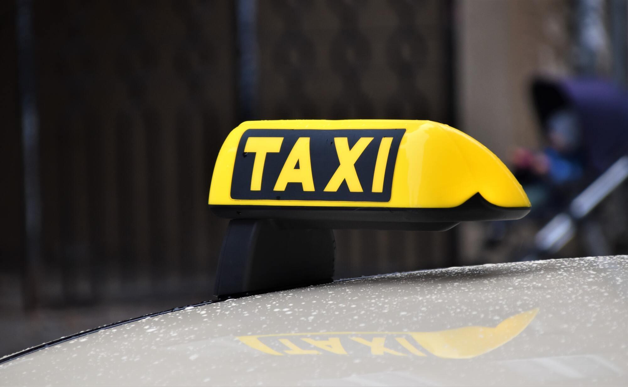Вживаний автомобіль міг раніше використовуватися як таксі
