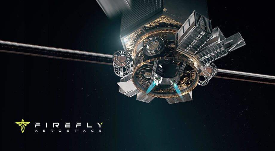 Firefly Aerospace українця Полякова залучила майже $200 млн інвестицій: скільки коштує компанія