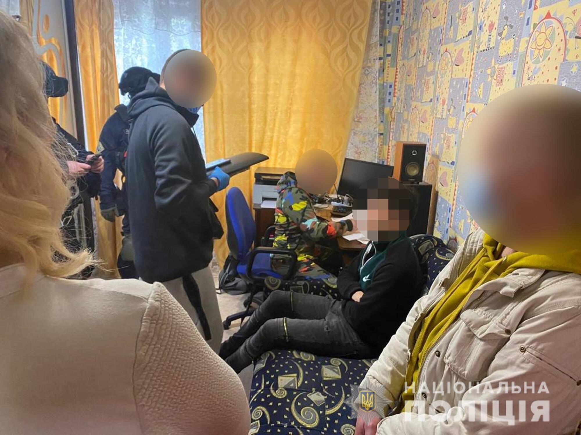 У Харкові затримали підозрюваного в убивстві хлопця та дівчини
