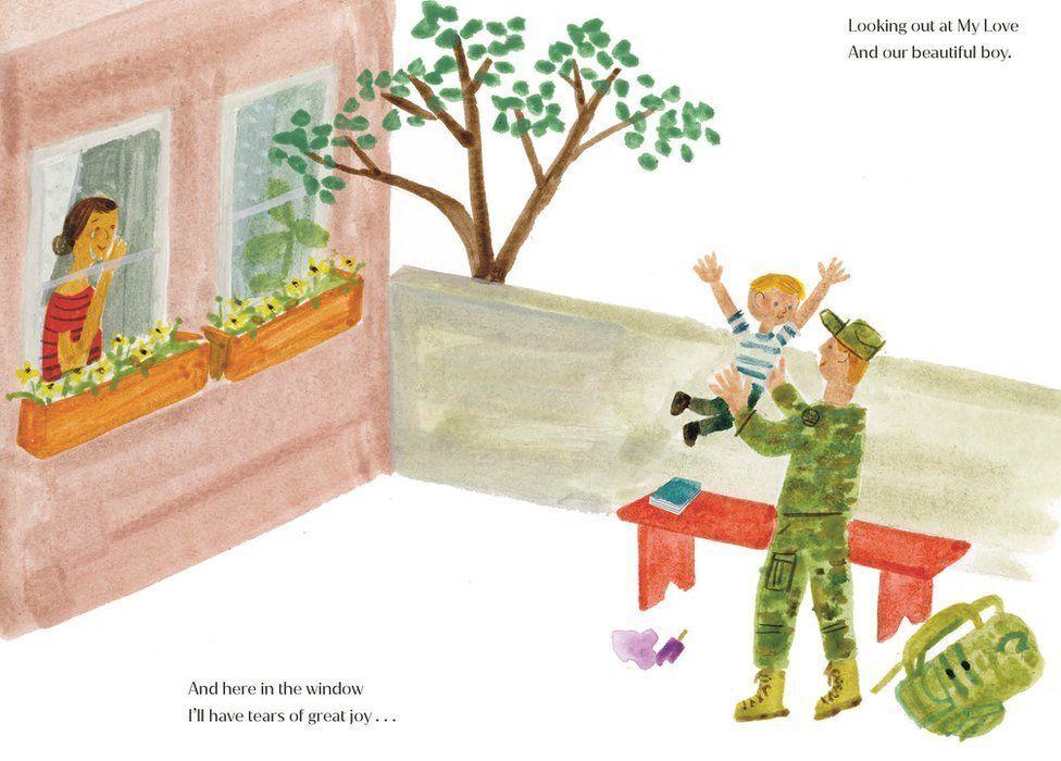 Меган Маркл написала дитячу книгу.