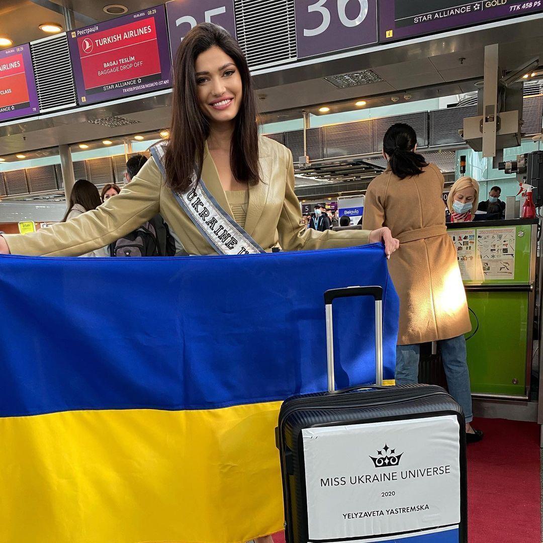"У 2019-му вже брала участь у конкурсі і стала ""І Віцеміс Україна-Всесвіт"""