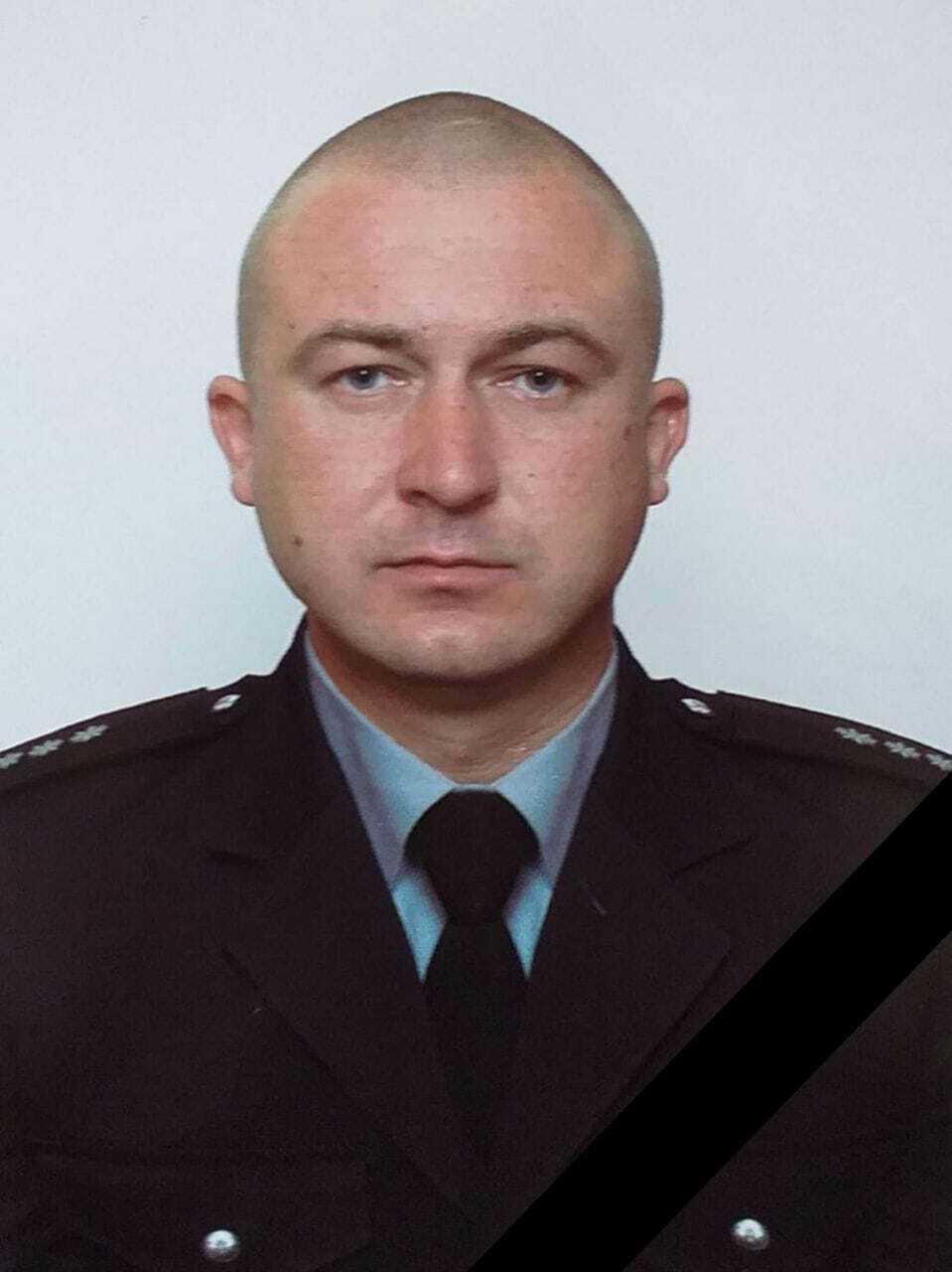 Євген Москаленко помер на Донбасі.