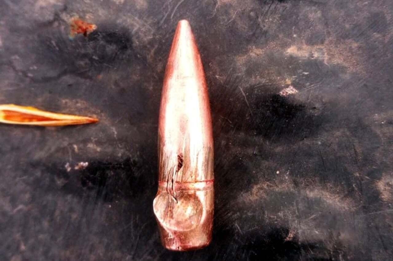 Обстріляли з кулемета автомобіль наглядової групи.