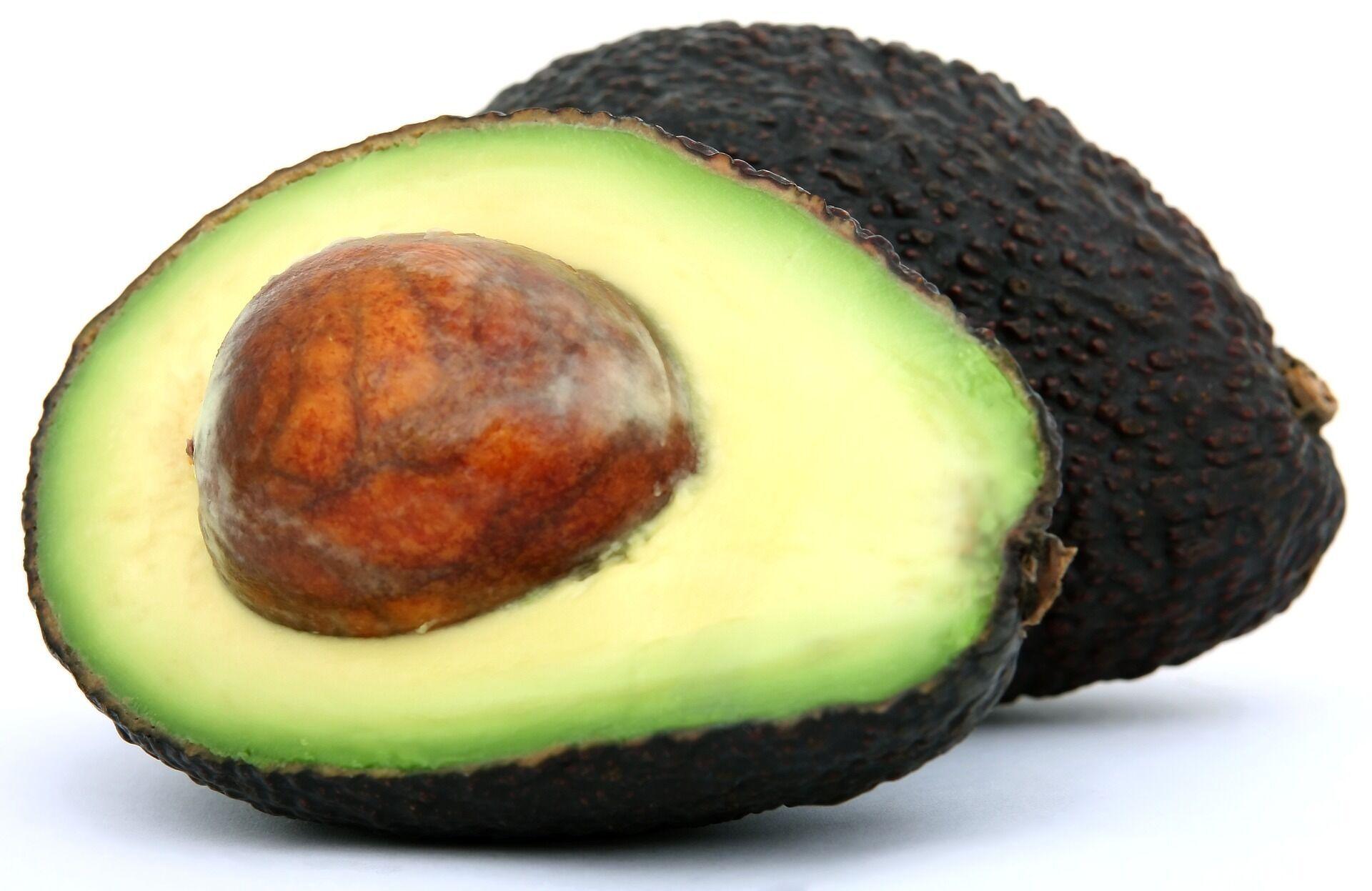 Авокадо поліпшує метаболізм