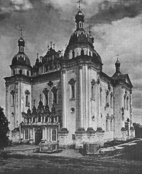 Автокефалию УПЦ провозгласили еще 101 год назад