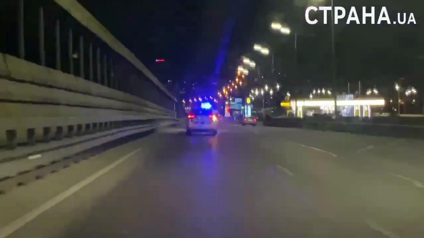 Поліцейське авто