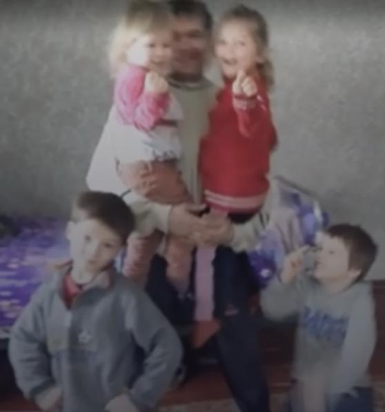 Двое детей погибли