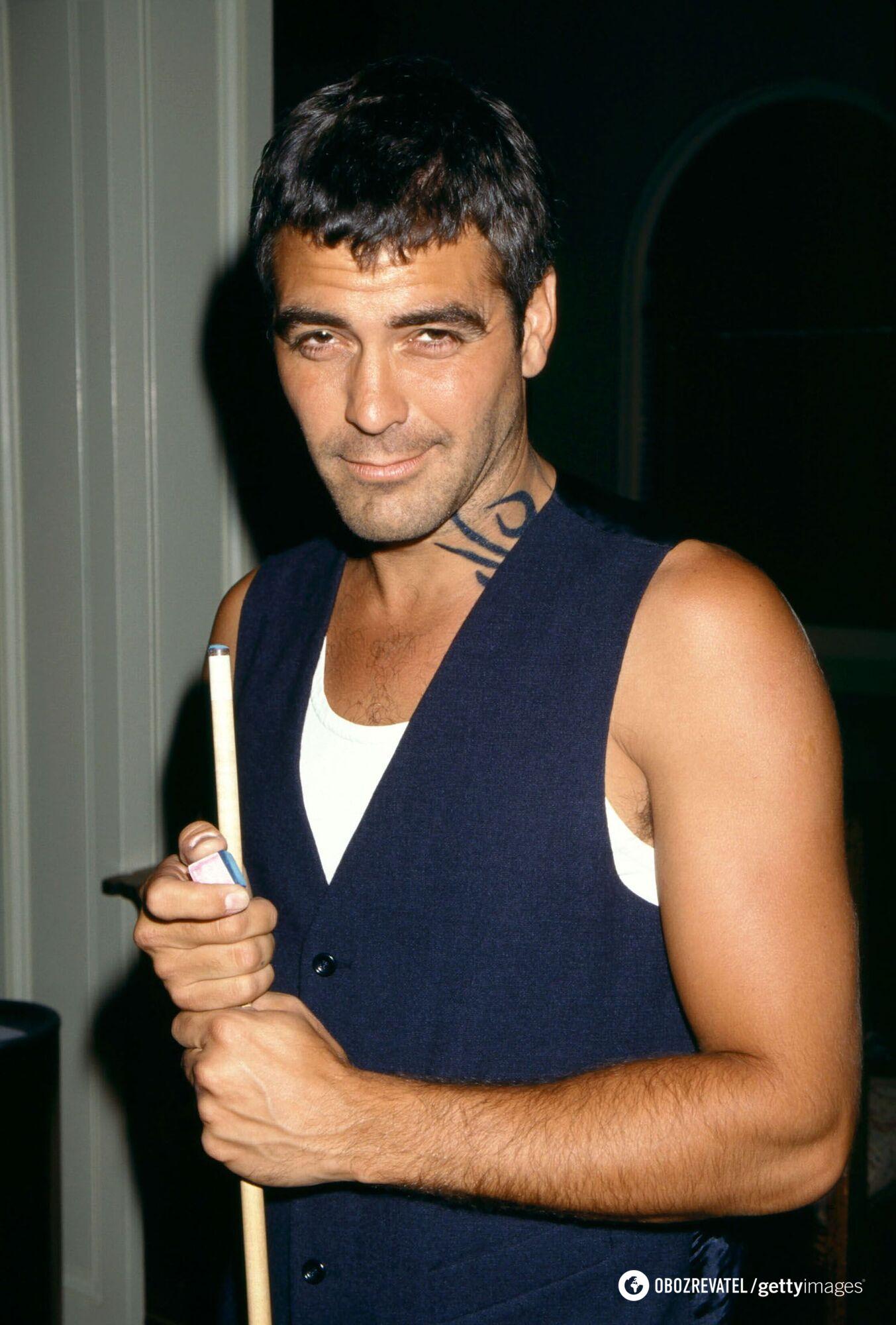 """Джордж Клуни о время съемок фильма """"От заката до рассвета"""""""