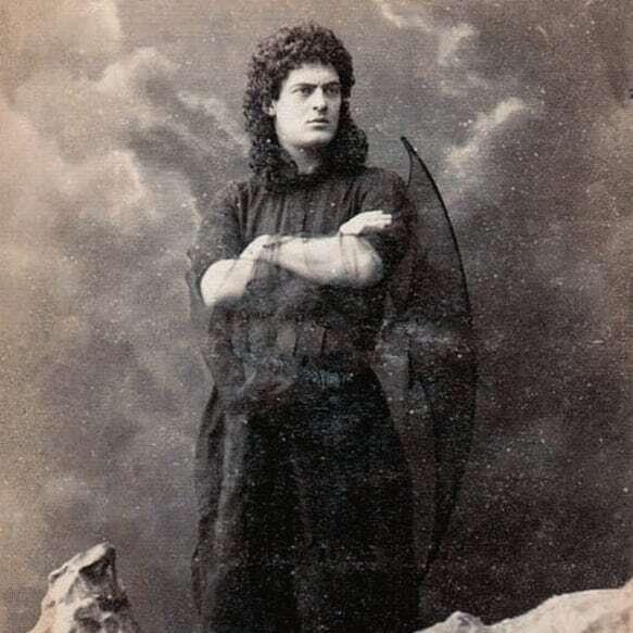 Портрет из украинских фотоателье XIX века