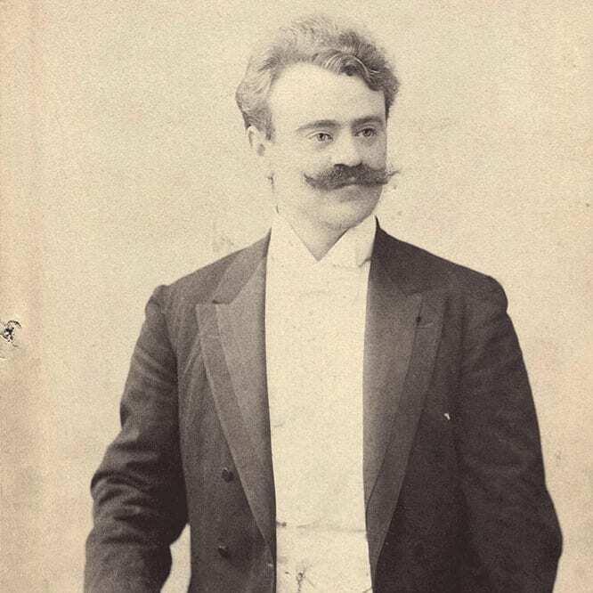 В сети показали фото XIX века