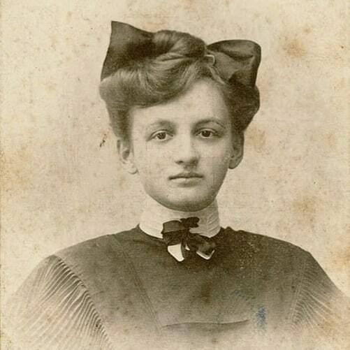 Редкий портрет из украинского фотоателье XIX века