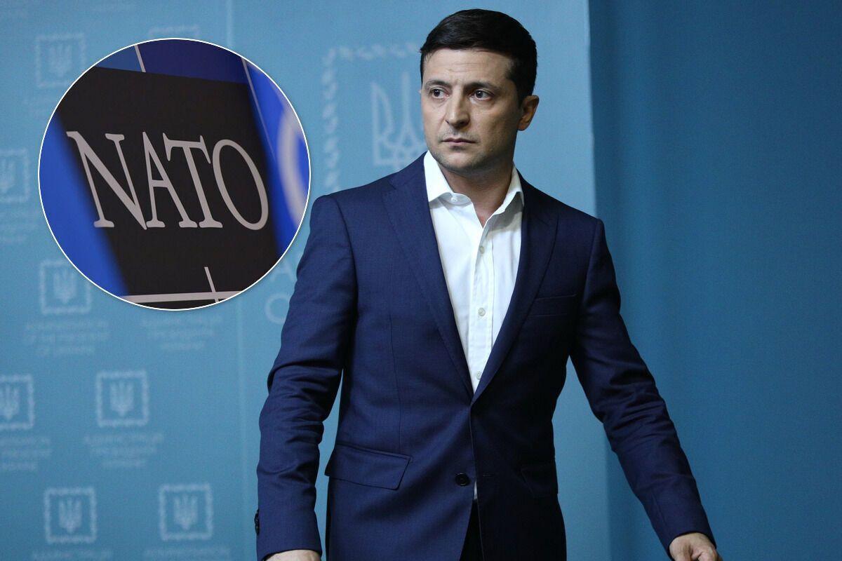 Украину не пригласили на саммит НАТО