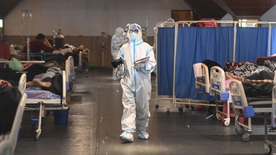 COVID-19 и мир: когда эта пандемия закончится?