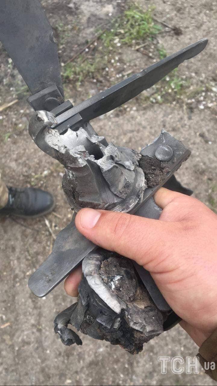 Боевики обстреляли мирные районы