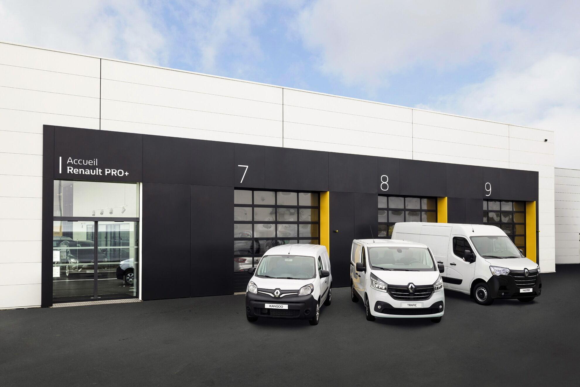 Лідируючу позицію, як і торік, займає французький бренд Renault