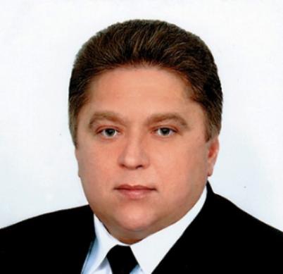 Валерий Фалюш