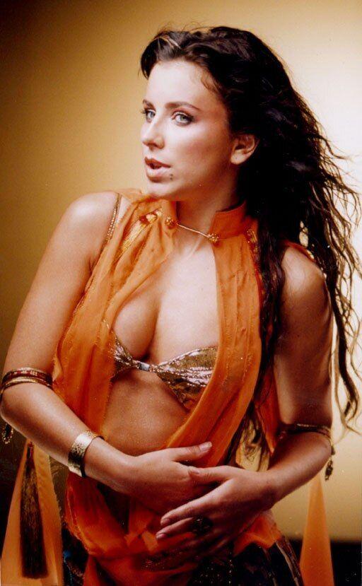 Ани Лорак (2004 год)