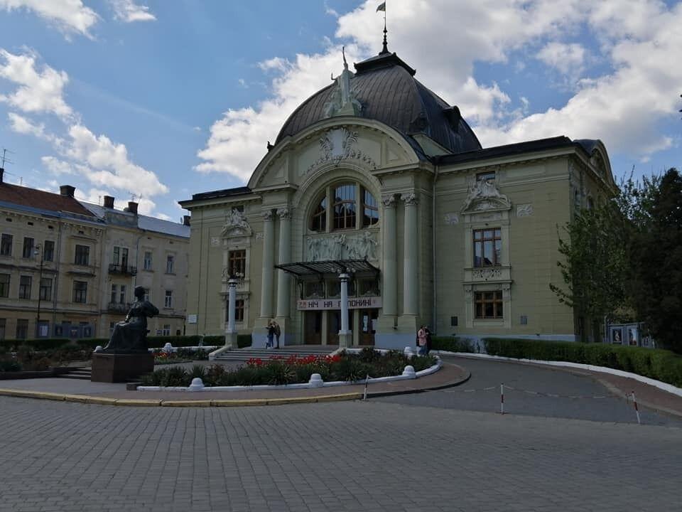Макаревич поділився позитивними враженнями про гастрольний тур до Західної України