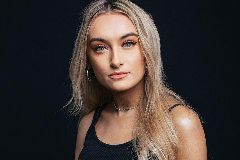 25-річна Бернадетт Хагенс (Bernadette Hagans) із Белфаста.