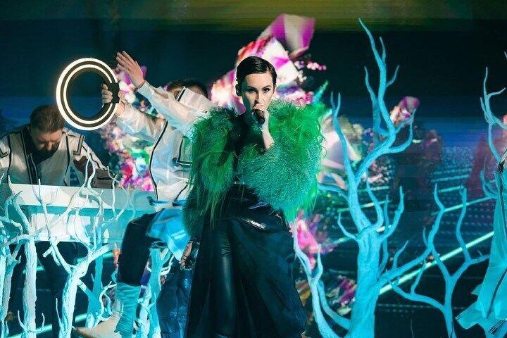 """Песня украинской группы Go_A """"Шум"""" заняла лидирующие позиции в топах чартов музыкальных сервисов iTunes и Apple Music"""
