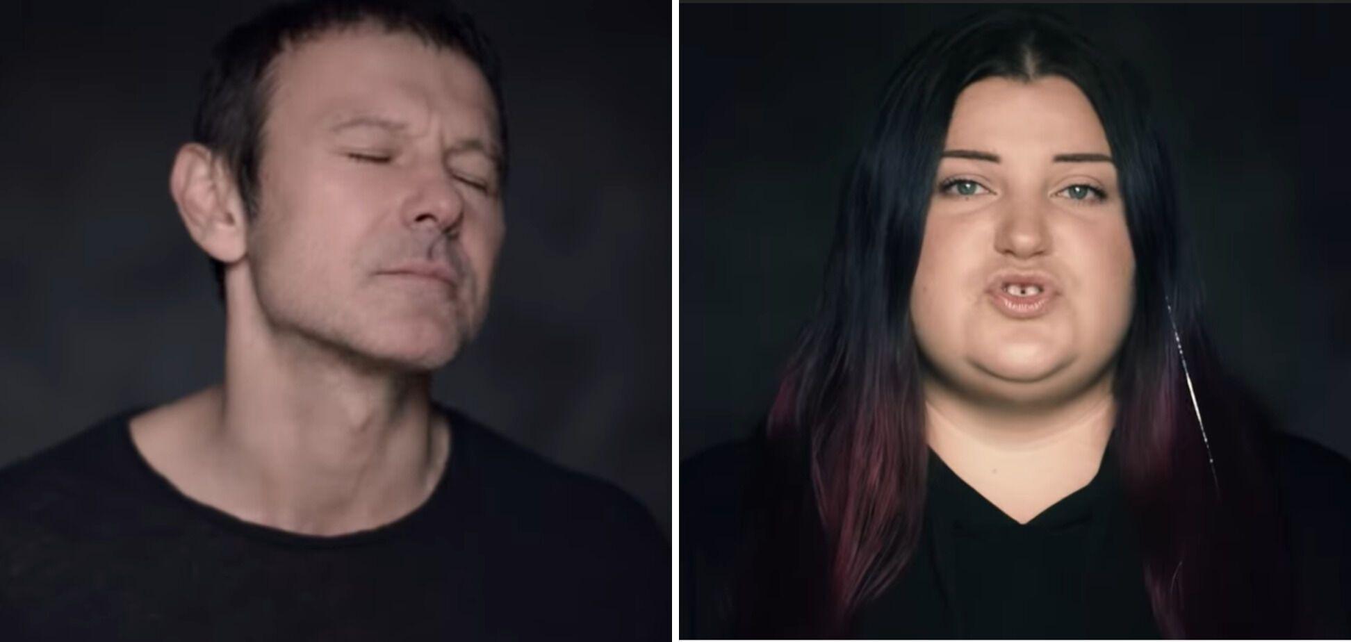 """Святослав Вакарчу і Alyona Alyona в кліпі на пісню """"Країна дітей"""""""