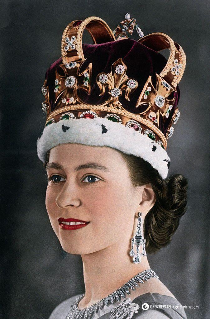 Королева Елизавета ІІ правит монархией дольше всех в истории Британии.