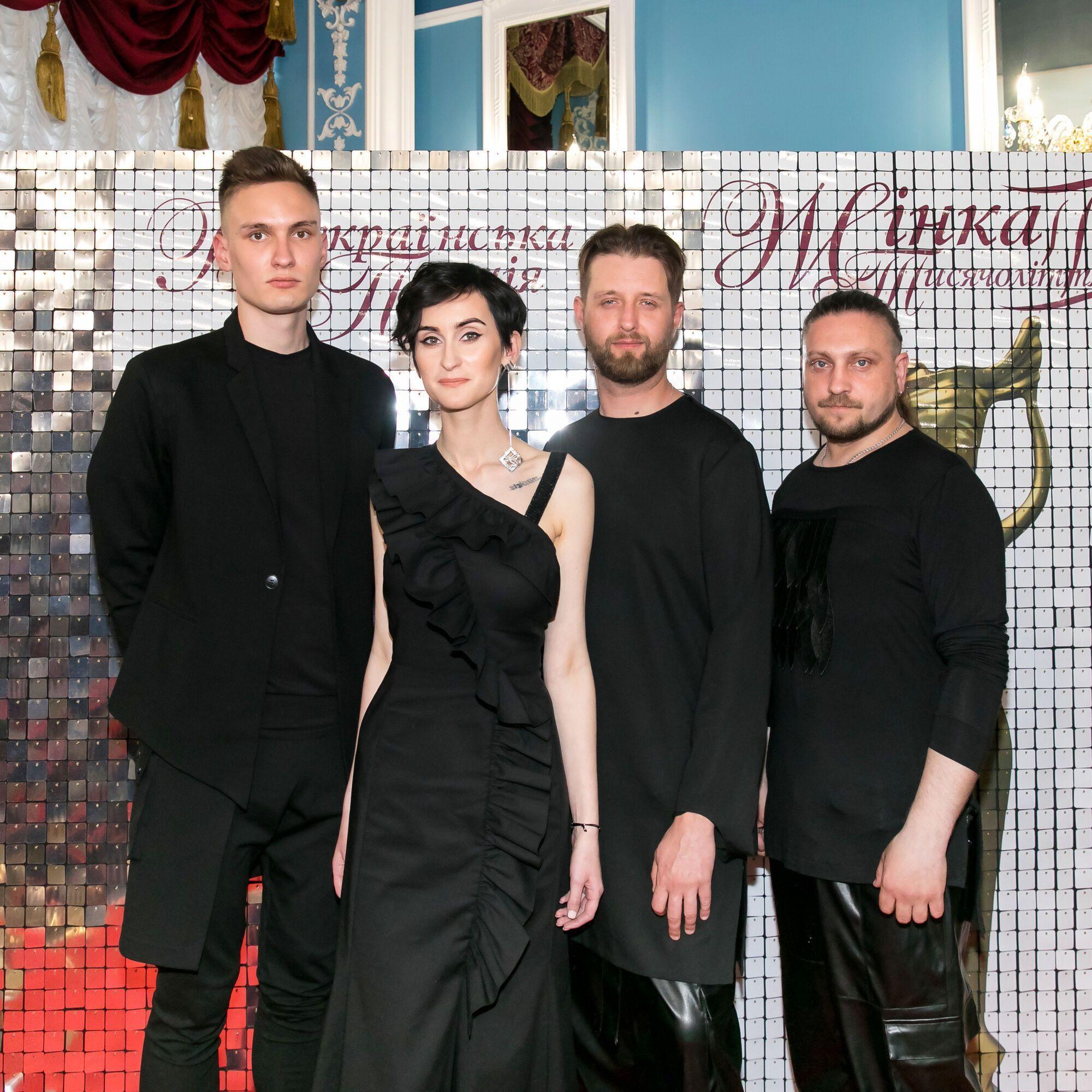 Катерина Павленко, солістка группиGo_А.