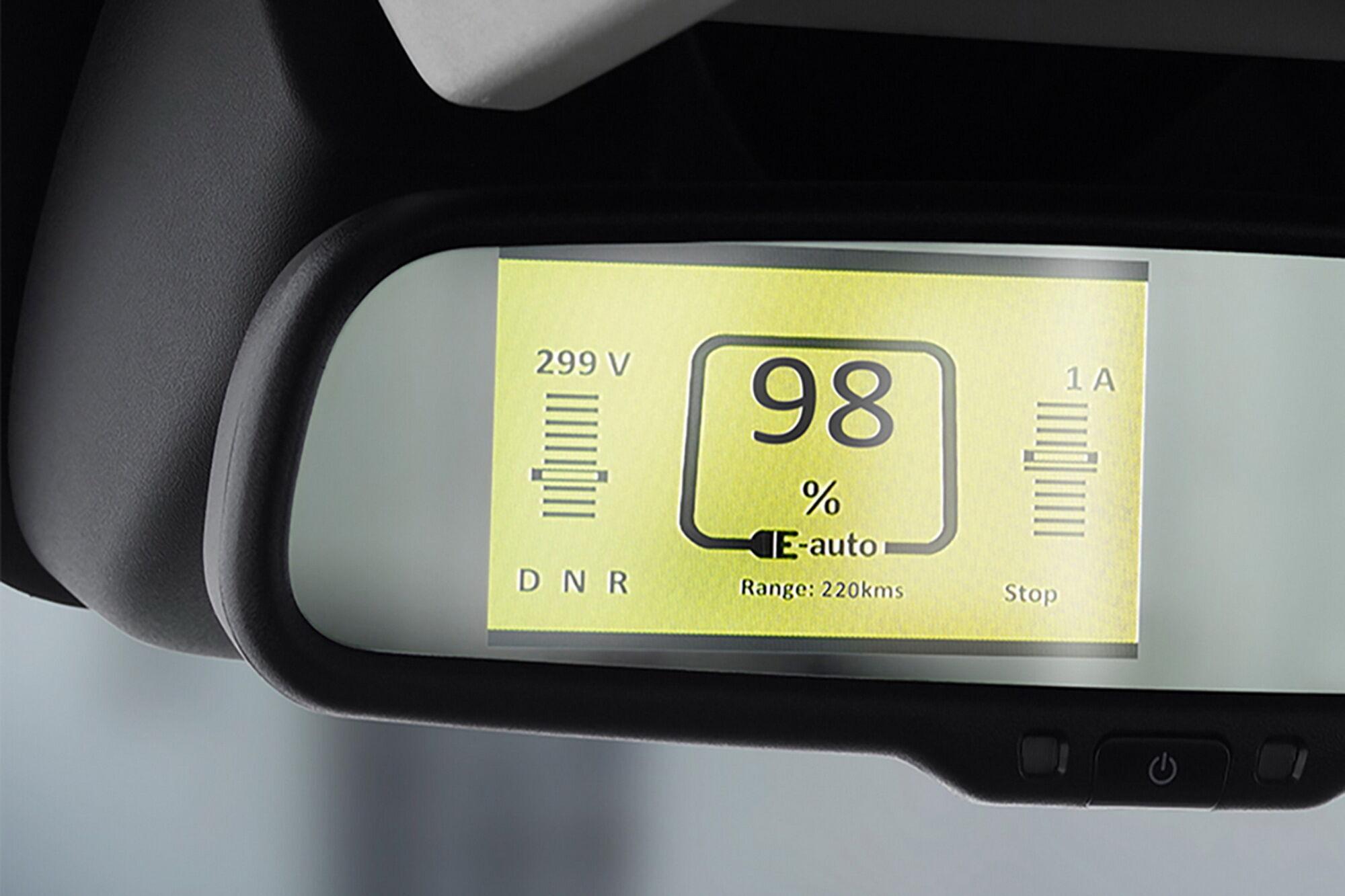 Вперше в сімействі Movano електрична версія Movano-e.