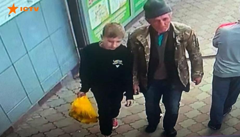 Родион Волков и его убийца