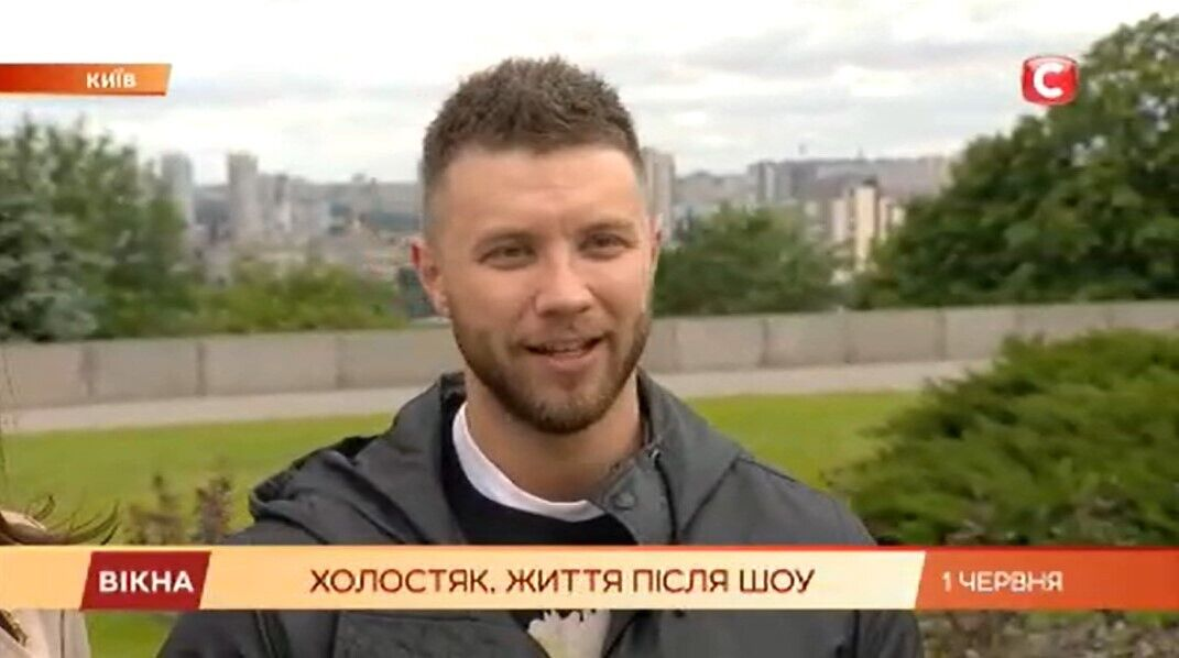 Заливако дал откровенное интервью.