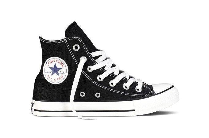 Високі кросівки Converse Chuck Taylor All Star Core.