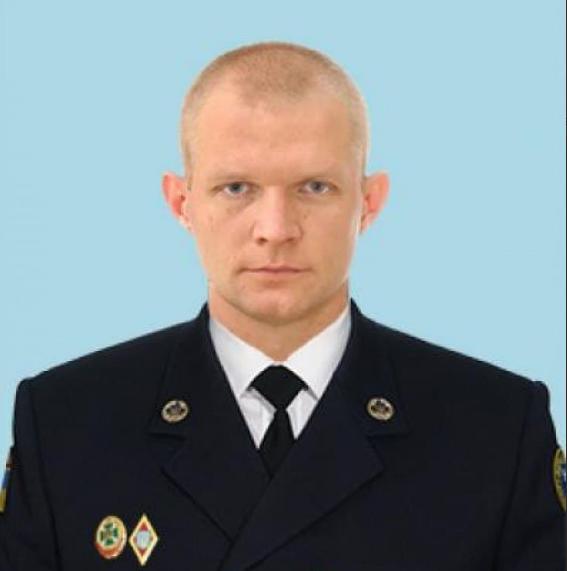 Олексій Чертков.