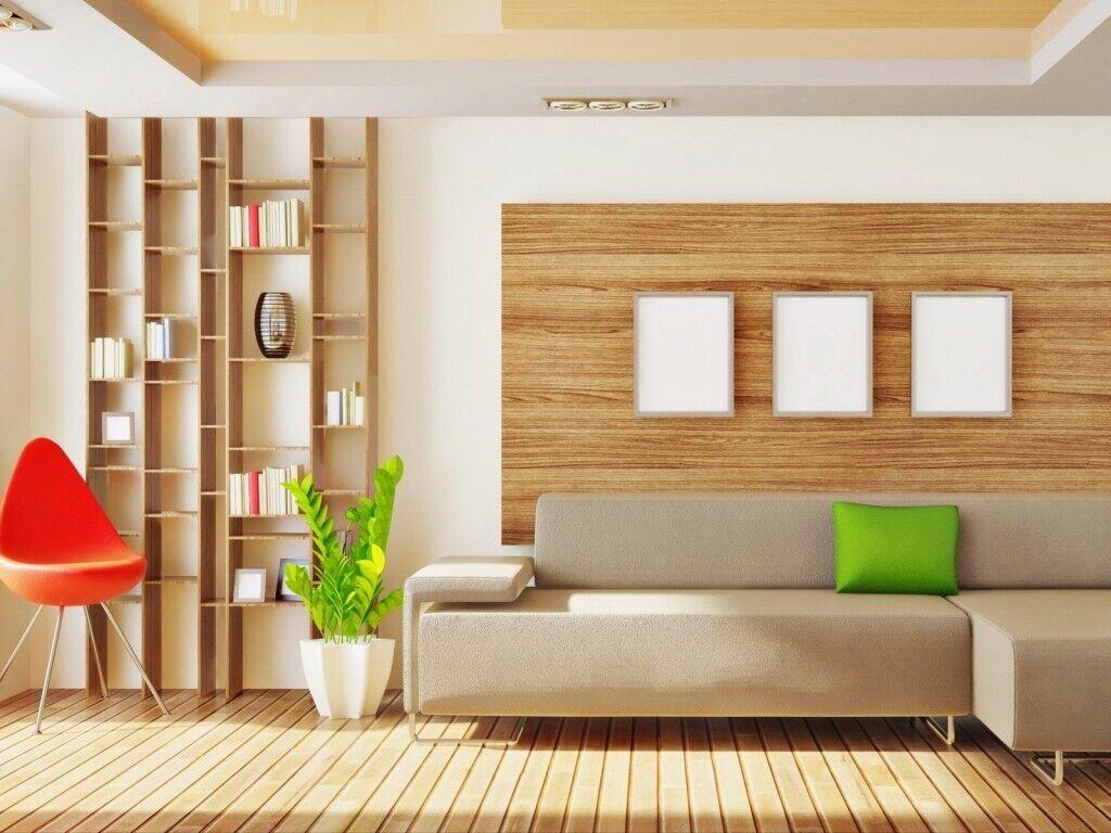 В моде натуральные материалы из дерева